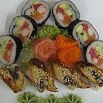 Galerie sushi