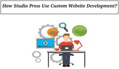 Why Custom Website Development Is An Important Aspect Of Studio Press? Rainmaker is one of the most synonymous names with Custom Website Development. Custom Website, Seo, Product Launch, Studio, Fictional Characters, Studios, Fantasy Characters
