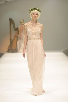'La Porte Enchantee' from Melbourne Spring Fashion Week