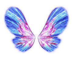 Musa Dreamix Wings by HimoMangaArtist.deviantart.com on @DeviantArt