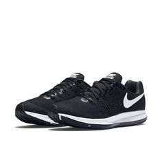 online store 6de93 4cee8 71.99   New Womens Nike Air Zoom Pegasus 33 Shoes Style 831356-001 Black