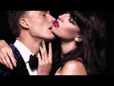 TOM FORD LIPS & BOYS: The Full Feature - YouTube