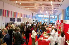 Artscape Event Venues » Artscape Lounge