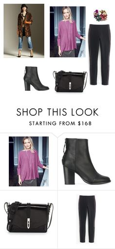 """""""Untitled #331"""" by llsdenver on Polyvore featuring rag & bone, J.Crew and Anthropologie"""