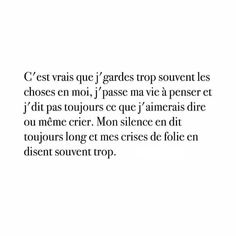 Discover recipes, home ideas, style inspiration and other ideas to try. Fact Quotes, Love Quotes, Quotes About Moving On From Love, Motivational Quotes, Inspirational Quotes, Back To Reality, Broken Heart Quotes, French Quotes, Bad Mood