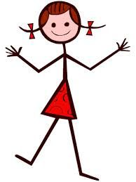 Image result for stick people