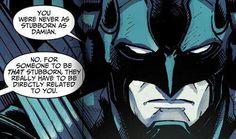 Stubborn Bats