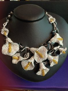 Necklace by Carlo Zini - just feel like a Star!