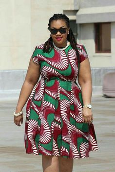 Classy and Chic Ankara Styles for Our Plus Size Ladies. ~ AfroFashionStyle at Diyanu Classy and Chic Ankara Styles for Our Plus Size Ladies. ~ AfroFashionStyle Classy and Chic Ankara Styles for Our Plus Size Ladies. Ankara Dress Styles, African Print Dresses, African Dresses For Women, African Attire, African Prints, African Dresses Plus Size, Ankara Tops, African Women, African Fashion Ankara