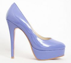 Love the periwinkle color