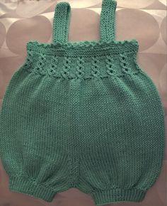 Her for noen dager siden etterlyste jeg her på bloggen om mønster på en ballongbukse eller selebu... Med gratis oppskrift