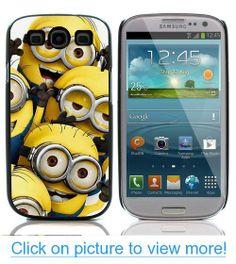 Despicable Me Minion Rush Hard Case Cover Skin For Samsung Galaxy S3 i9300 #Despicable #Minion #Rush #Hard #Case #Cover #Skin #Samsung #Galaxy #S3 #i9300