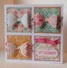 Craftwork Cards Blog Craftwork Cards, Lets Celebrate, Happy Birthday, Dots, Crafty, Holiday Decor, Board, Frame, Blog