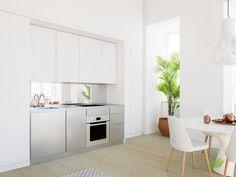Apartamento T2 Venda 470000€ em Lisboa, Arroios, Anjos (Anjos) - CASA SAPO - Portal Nacional de Imobiliário