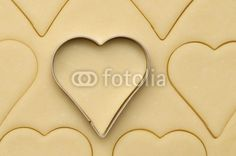Stupid Cupid <3 #hearts #love and #food abstract background
