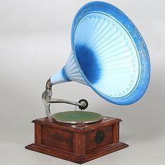 9 Best Trattgrammofoner images | talet, smaland, table fan