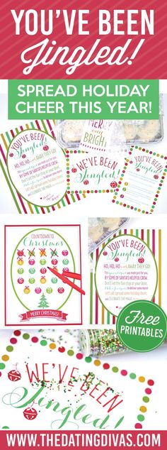 A fun Christmas tradition for the entire family from The Dating Divas!! www.TheDatingDivas.com
