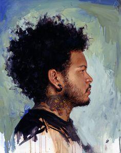 Shawn Barber - San Francisco, CA artist