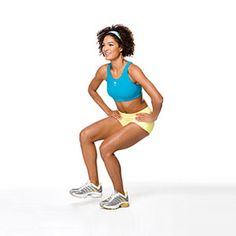 Single-Leg Squat (core)