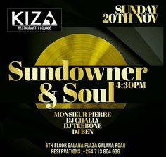 @kiza_nbo #at254 #nairobi #entertainment #sunday #scorpio #live #sundowner #dance #goodmusic #queen #bestfriend #friends #friendship #guys #bosslady #diva #divas #happy #food #kenya #tag2post #bestdj