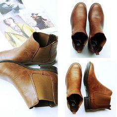 Fashion blogger Bea featured us on her blog. Style Code' 18101 #ShoeZone #boots #fbloggeruk