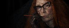 Frances Conroy On Bringing The Mysterious Myrtle Snow To Life On 'American Horror Story: Coven'