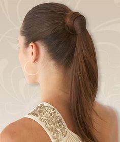 Beautiful Ponytail Hairstyles