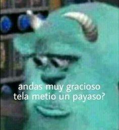 Funny Spanish Memes, Spanish Humor, Cute Memes, Dankest Memes, Funny Images, Funny Pictures, Mexican Memes, Response Memes, Current Mood Meme