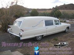 1961 Cadillac Fleetwood M&M