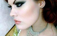 Arabic Inspired Make-up Tutorial