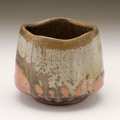 "Porcelain wood-fired Cup, Jack Troy, ""Containment"" a Poem by Jack Troy, Cousins in Clay Ceramic Bowls, Ceramic Pottery, Pottery Art, Ceramic Art, Stoneware, Japanese Ceramics, Japanese Pottery, Cerámica Ideas, Clay Cup"