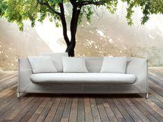 Sofá de jardim Sofá Coleção Haven by Paola Lenti | design Claesson Koivisto Rune