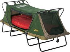 Cabela's Deluxe Tent Cot – Single
