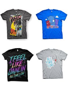 Who's excited for All Time Low's new album? If you're a fan check out our range of ATL merch in stores and online now  http://www.thisispulp.co.uk/bands/all-time-low_66_0_na_0_0.html