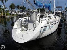 Hunter 30 sailboat - JustSailboats.com