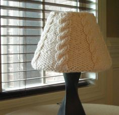 """Pay pattern.  But... does knitting sweaters for your furniture cross the line into """"obsession""""?"""