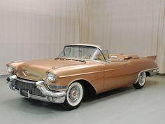 1957 Cadillac Eldorado Conv
