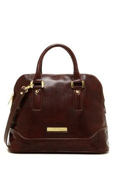 bc54ab5bc9b6 Ava Satchel by Ivanka Trump Handbags on  HauteLook Shawl Cardigan