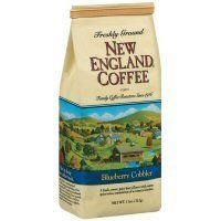 New England Blueberry Cobbler Coffee, 11 Oz by New England, Blueberry Cobbler Coffee, http://www.amazon.com/dp/B002F1PSZY/ref=cm_sw_r_pi_dp_DoWcrb07VPX6D