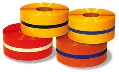 Our high-strength, double-coated tape features a removable pressure sensitive rubber-based adhesive. It delivers immediate quick stick, yet allows for removal without leaving residue