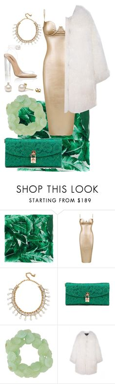 """""""and we're free to fall"""" by bernadettekrasniqi ❤ liked on Polyvore featuring Dolce&Gabbana, Shourouk, adidas, Chanel, Pologeorgis and styledbyBK"""