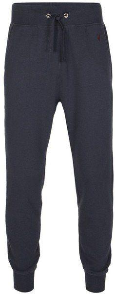 9faa757e1c Allsaints Madison Sweatpant in Blue for Men (vintage ink)