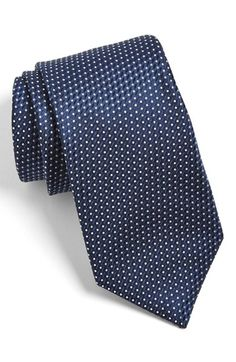 Nordstrom Geometric Silk Tie available at #Nordstrom