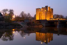 Clontarf Castle - Wikipedia