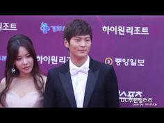 Joowon Baeksang Award