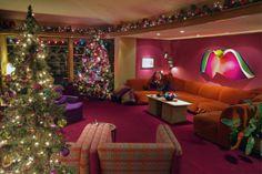 Christmas Interiors Design Idea | homedesingpremier.com