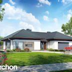 ARCHON+ PROJEKTY DOMÓW Myślenice - Proyectos
