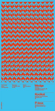 pattern creative madness inspiration