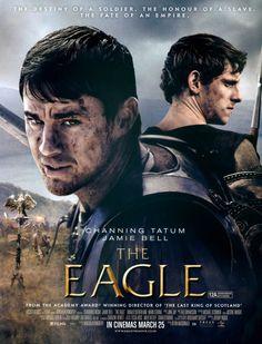2010 Орел Девятого легиона (The Eagle)