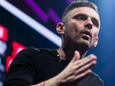 Join us for on October 1 & 2 in Amsterdam. Gary Vee, Conference, Shit Happens, Fictional Characters, Fantasy Characters
